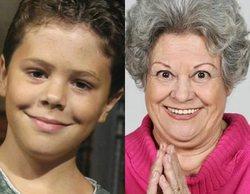 El emotivo recuerdo del nieto de Concha de 'Aquí no hay quien viva' a Emma Penella