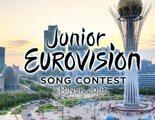 Kazajistán hará su debut en el Festival de Eurovisión Junior 2018