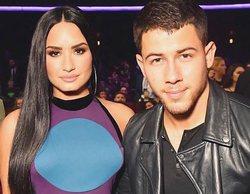 Jonas Brothers, Becky G. o Ellen DeGeneres, entre los famosos que mandan mensajes de apoyo a Demi Lovato