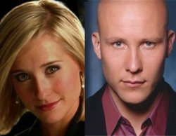 'Smallville': Michael Rosenbaum opina sobre la secta sexual de Allison Mack
