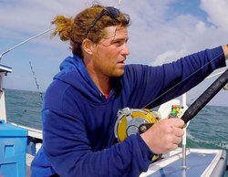 Muere Nicholas Fudge, estrella de la cadena National Geographic, a los 28 años de edad