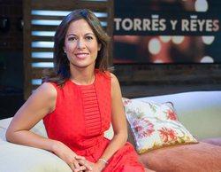 Mara Torres prepara su vuelta a Cadena SER tras su marcha de 'La 2 Noticias'