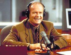 Kelsey Grammer y CBS estudian el retorno de 'Frasier'