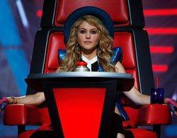Paulina Rubio, confirmada como coach de 'La Voz' en Antena 3