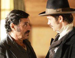 La película de 'Deadwood' empezará a rodarse en octubre