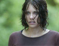 'The Walking Dead': Lauren Cohan aclara su disputa salarial y habla de su futuro en la serie
