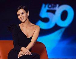 'Top 50' revive el primer casting de Cristina Pedroche, Paula Vázquez y Eva González