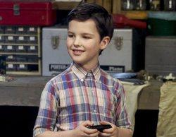 'The Big Bang Theory' introducirá en su 12ª temporada a un personaje de 'El joven Sheldon'