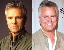 ¿Qué fue del reparto original de 'Stargate SG-1'?