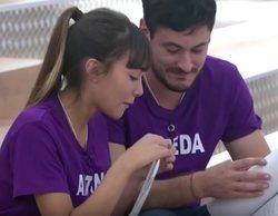 'OT 2017' recupera los primeros días de los concursantes en la Academia
