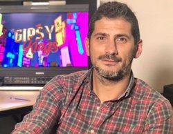 """Jacobo Eireos: """"Ya trabajamos en más spin-offs de 'Los Gipsy Kings' que os van a dejar con la boca abierta"""""""