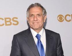 Leslie Moonves, presidente de CBS, acusado de acoso sexual por seis mujeres