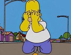 'Los Simpson' ponen punto y final a sus cómics