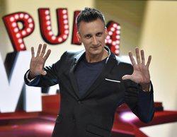 'Pura magia' salta a la noche de los miércoles tras los discretos datos de audiencia