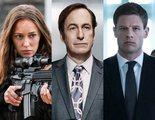 AMC renueva 'Fear the Walking Dead', 'Better Call Saul' y 'McMafia'
