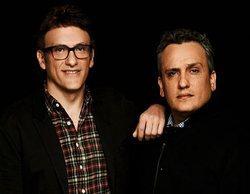 Los hermanos Russo preparan una misteriosa franquicia televisiva global para Amazon