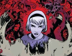 'Las escalofriantes aventuras de Sabrina' se estrena el 26 de octubre en Netflix