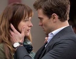 TVE utiliza 'La otra mirada' para defenderse de las acusaciones de machismo por 'Cincuenta sombras de Grey'