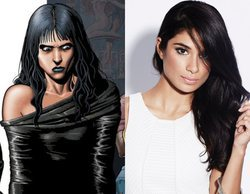 Diane Guerrero ('Orange is the New Black') se une a 'Doom Patrol'