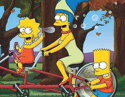 'Los Simpson' lidera en Neox (5,1%) e 'Hijas de la Luna' se estrena bien en Nova (3,1%)