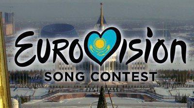 Eurovisión 2019: La UER asegura que no tiene en mente que Kazajistán participe en el Festival