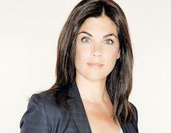 Samanta Villar denuncia la precariedad laboral en la televisión y reivindica mejoras