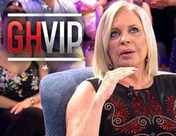 'GH VIP 6': Bárbara Rey, en negociaciones para entrar al reality