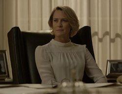 """Netflix se pronuncia sobre el final de 'House of Cards': """"Es un final apropiado. Siempre lo planeamos así"""""""