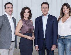 Antena 3 (14,2%) lidera los informativos en julio y amplían su distancia con 'Informativos Telecinco' (12,8%)