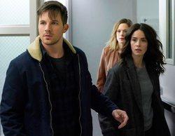 'Timeless' concluirá definitivamente con un episodio doble especial