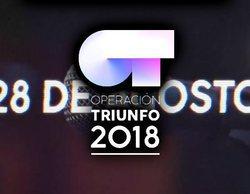 'OT 2018' inicia su casting final el martes 28 de agosto con un misterioso anuncio