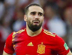 La eliminación de España frente a Rusia en el Mundial 2018, lo más visto de julio