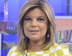 Terelu Campos, decidida a someterse a una doble mastectomía