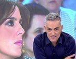 """'Sálvame' vuelve a anunciar """"la gran bomba"""" de Chabelita y finalmente la silencia, indignando al público"""