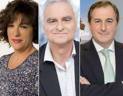 Rosa María Mateo mantiene a Eladio Jareño al frente de TVE pero cambia la dirección de La 2 y RNE