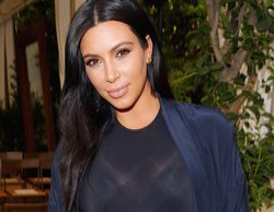 Lluvia de críticas a Kim Kardashian por hacer apología de la anorexia