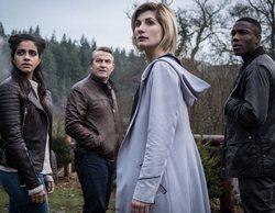 'Doctor Who': Chris Chibnall explica la estrategia de promoción que está utilizando para la undécima temporada