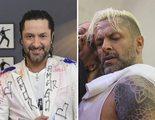 Rafael Amargo ('Top Dance') se corta la melena y sorprende con un cambio de look radical
