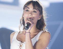 De Aitana a Lola Indigo: ¿Realmente están teniendo éxito los singles de 'OT 2017'?