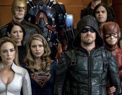 11 crossovers épicos de las series estadounidenses