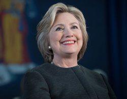 Hillary Clinton producirá una drama sobre la historia del sufragio femenino en EE.UU.