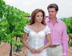 """'Cuando me enamoro' continúa imbatible en Nova (5,1%) y """"Los padres de él"""" destaca en FDF (3,7%)"""