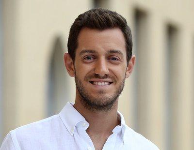 """José Antonio ('OT 2018'): """"Estaba dispuesto a paralizar la carrera de medicina por entrar"""""""