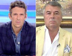 """El abogado de La Manada, en Telecinco sobre la detención de Boza: """"El resto tiene un comportamiento ejemplar"""""""