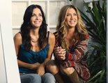 "Jennifer Aniston revela que ""fantasea"" con retomar su papel de Rachel Green en 'Friends'."