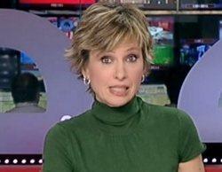 """TVE se disculpa tras llamar en el Canal 24 horas """"presos políticos"""" a los etarras encarcelados"""