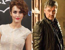 'Monteperdido': Megan Montaner, Alain Hernández y Francis Lorenzo protagonizan la nueva serie de La 1