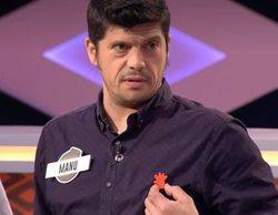'¡Boom!': La aplaudida reivindicación de uno de los concursantes contra las agresiones sexuales