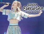 Eurovisión Junior 2018: Ucrania anuncia, por sorpresa, su participación en el Festival