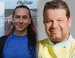 Un concursante de 'Pesadilla en la Cocina' acusa a Chicote de haber acabado con su imagen